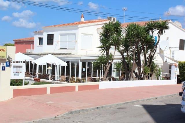Bedrift til salgs i Cala'n Porter - € 350 000 (Ref: 6156222)