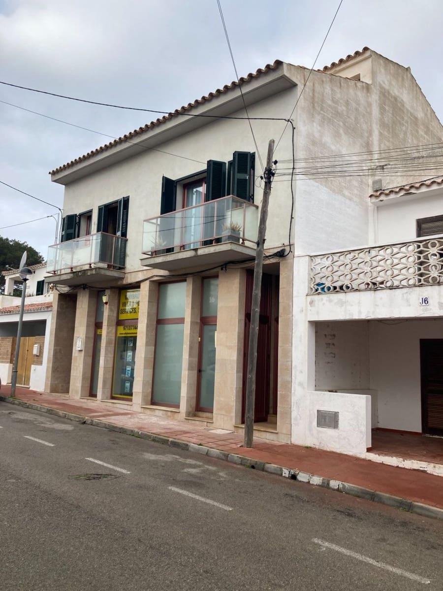 3 bedroom Penthouse for sale in Cala'n Porter - € 210,000 (Ref: 6156228)