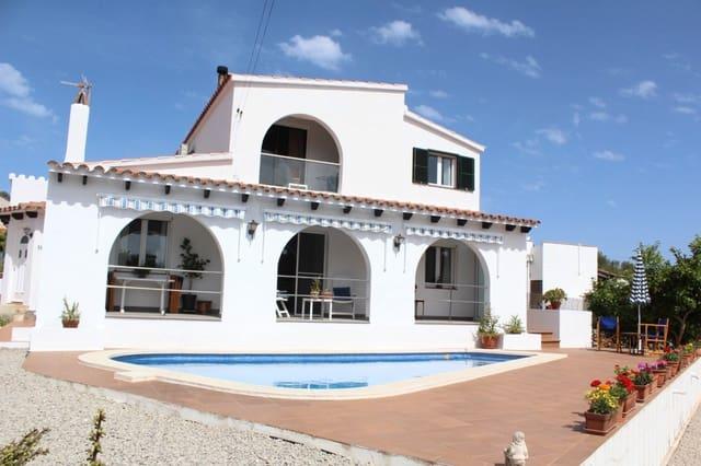 4 quarto Moradia para venda em Son Vitamina com piscina - 450 000 € (Ref: 6200420)