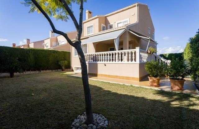 3 soverom Villa til salgs i Valverde med svømmebasseng - € 360 000 (Ref: 5983412)