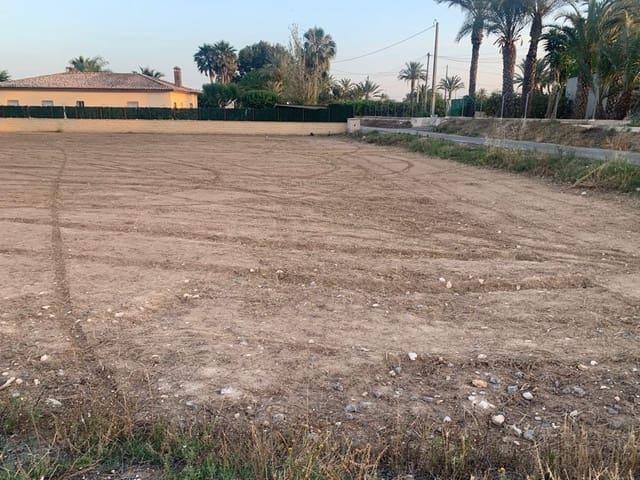 Grunde uden byggetilladelser til salg i Matola - € 22.000 (Ref: 6114366)