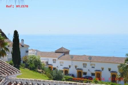 3 sovrum Lägenhet till salu i Torrox-Costa - 175 000 € (Ref: 2422493)