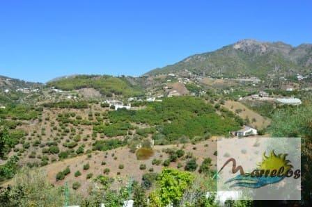 2 chambre Bungalow à vendre à Frigiliana avec piscine - 340 000 € (Ref: 2422504)