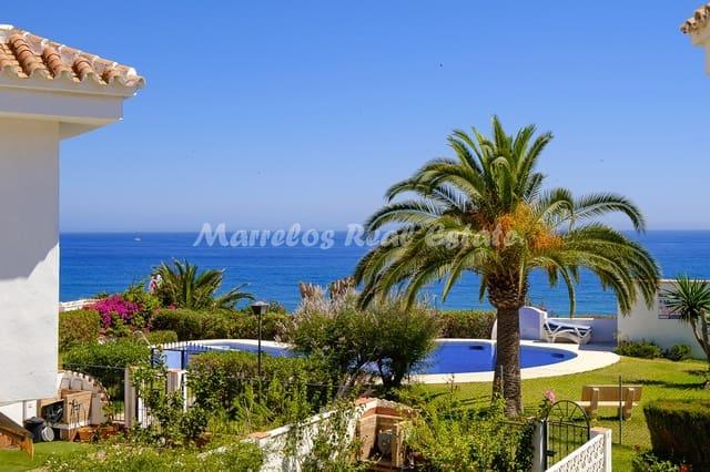 2 camera da letto Villetta a Schiera in vendita in Torrox-Costa con piscina garage - 205.000 € (Rif: 5431914)