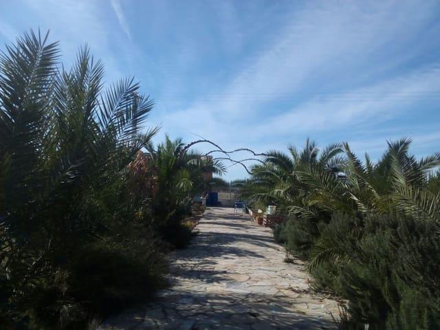 Byggetomt til salgs i Sangonera La Verde - € 105 000 (Ref: 3577534)