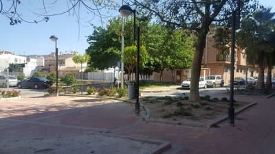 1 bedroom Apartment for sale in Aljucer - € 81,000 (Ref: 3914208)