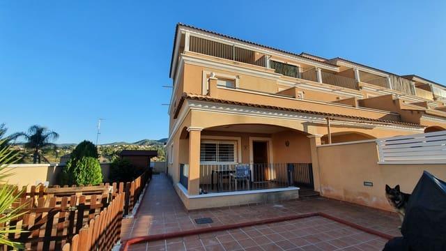 3 makuuhuone Omakotitalo myytävänä paikassa Torre Guil mukana uima-altaan - 169 900 € (Ref: 5094660)