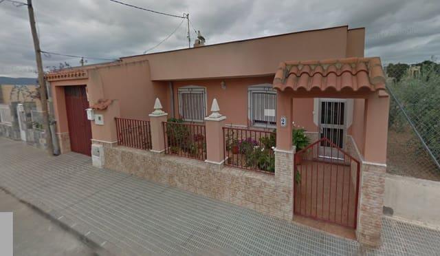 4 chambre Finca/Maison de Campagne à vendre à Sangonera la Seca - 94 000 € (Ref: 5598202)