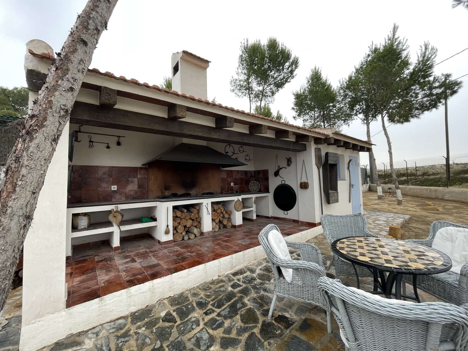 4 quarto Quinta/Casa Rural para venda em Molina de Segura - 750 000 € (Ref: 6094203)