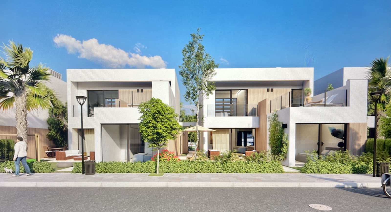 Chalet de 3 habitaciones en Roldan en venta - 290.000 € (Ref: 6104468)