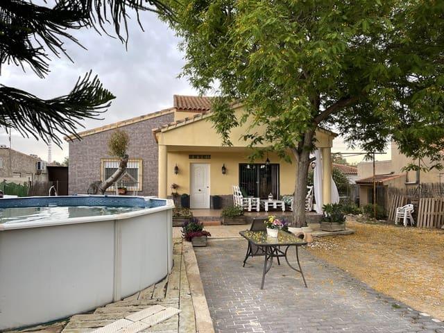 3 quarto Quinta/Casa Rural para venda em Alcantarilla - 140 000 € (Ref: 6104471)