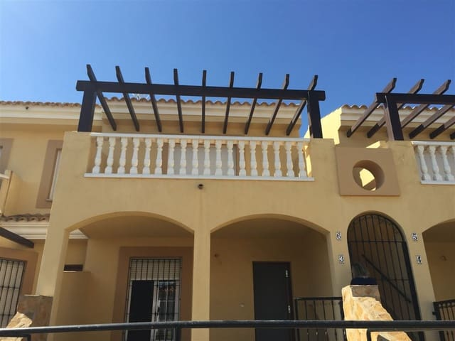2 sypialnia Penthouse na sprzedaż w Palomares - 70 000 € (Ref: 6130982)