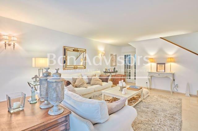 5 sypialnia Dom na sprzedaż w Miasto Barcelona z garażem - 960 000 € (Ref: 5790555)
