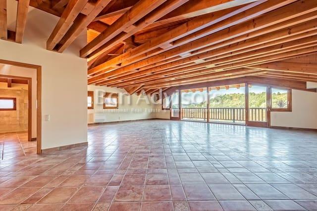 5 soveværelse Byhus til leje i Sant Just Desvern - € 20.000 (Ref: 5790569)