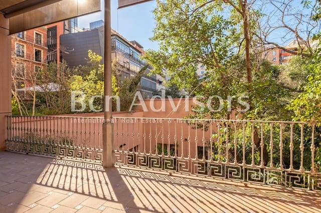 Office for sale in Barcelona city - € 770,000 (Ref: 5790582)