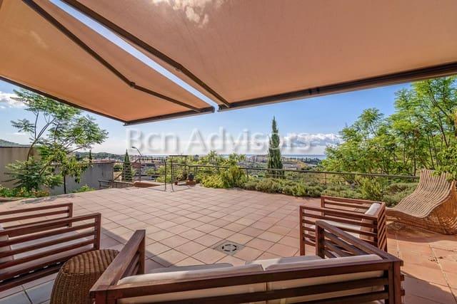 4 soveværelse Byhus til salg i Tiana - € 725.000 (Ref: 6061862)