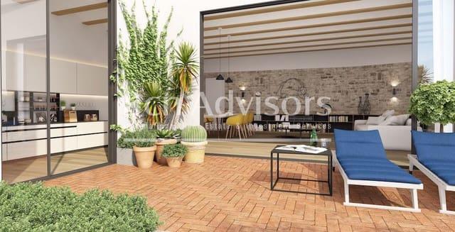 2 sypialnia Mieszkanie na sprzedaż w Miasto Barcelona - 500 000 € (Ref: 6104246)
