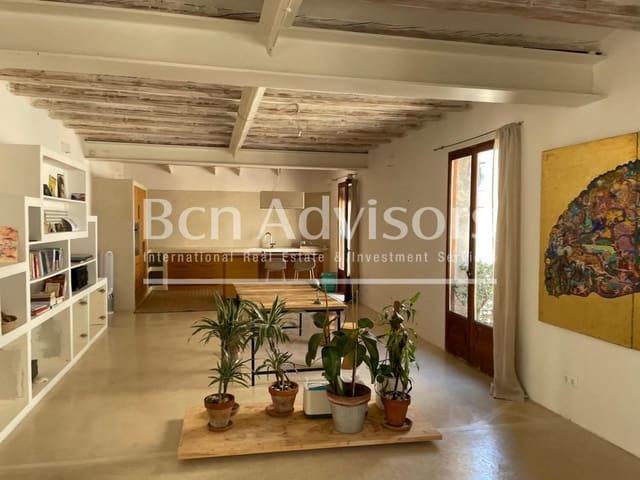 2 bedroom Flat for sale in Barcelona city - € 495,000 (Ref: 6204661)