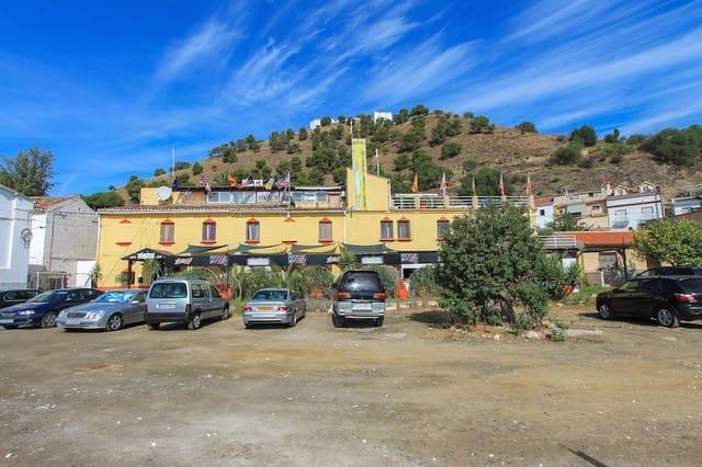 9 quarto Restaurante/Bar para venda em Alora - 499 000 € (Ref: 3123150)