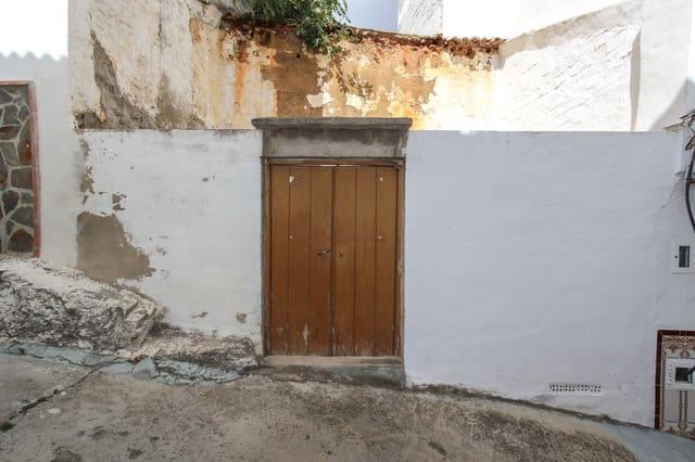 Terrain à Bâtir à vendre à Guaro (Coin) - 29 000 € (Ref: 3675900)