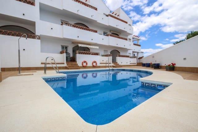 Apartamento de 2 habitaciones en Alozaina en venta con piscina garaje - 79.950 € (Ref: 4186245)