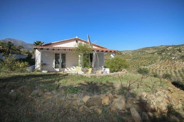 2 camera da letto Villa in vendita in Tolox con garage - 99.000 € (Rif: 4514055)
