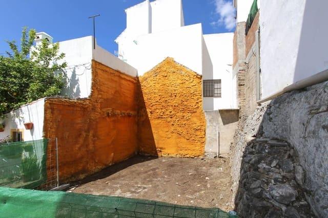 Bauplatz zu verkaufen in Ojen - 55.000 € (Ref: 4587027)