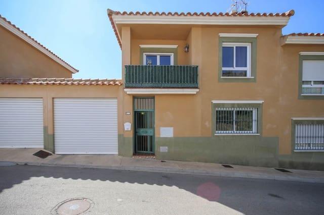3 quarto Moradia Geminada para venda em Pizarra com garagem - 299 000 € (Ref: 4619410)