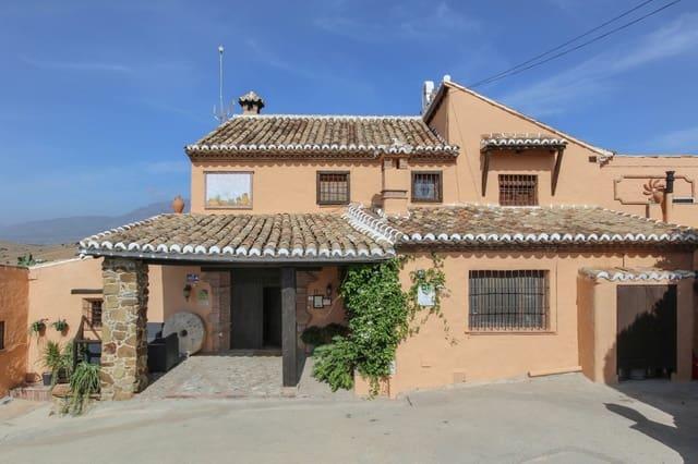 7 camera da letto Hotel in vendita in Cartama con piscina garage - 795.000 € (Rif: 4780325)