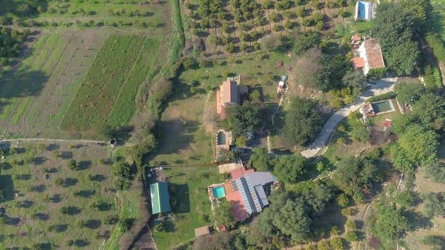7 sovrum Hotell till salu i Tolox med pool garage - 680 000 € (Ref: 4988491)