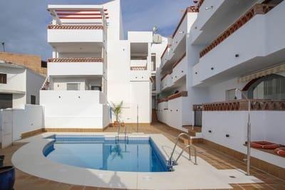 2 Zimmer Penthouse zu verkaufen in Alozaina mit Pool - 79.000 € (Ref: 5139032)