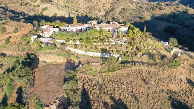 Hotel de 10 habitaciones en Monda en venta con piscina garaje - 1.200.000 € (Ref: 5168852)