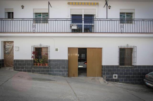 3 soverom Hus til salgs i Alozaina med garasje - € 130 000 (Ref: 5353579)