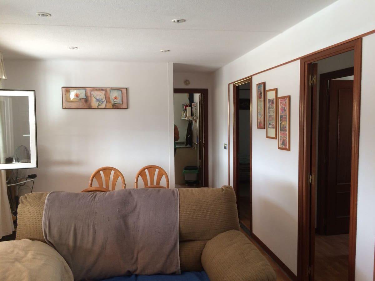 2 soveværelse Mobilhome til salg i Tolox med garage - € 90.000 (Ref: 5540793)