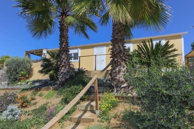 2 soveværelse Mobilhome til salg i Pizarra med garage - € 68.000 (Ref: 5989468)