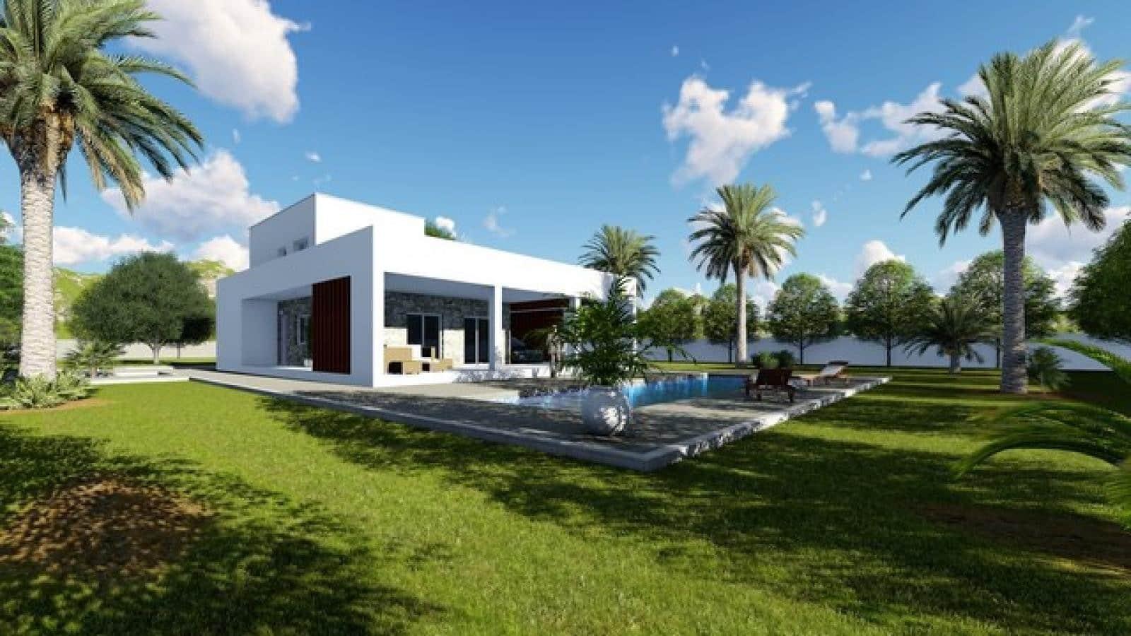 Chalet de 3 habitaciones en Pinoso en venta - 179.950 € (Ref: 3939137)