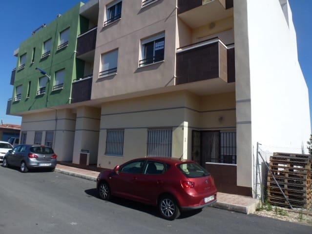2 soveværelse Lejlighed til salg i Hondon de los Frailes med swimmingpool - € 67.000 (Ref: 3940974)