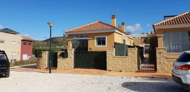 Chalet de 4 habitaciones en La Romana en venta con piscina - 137.000 € (Ref: 4541214)