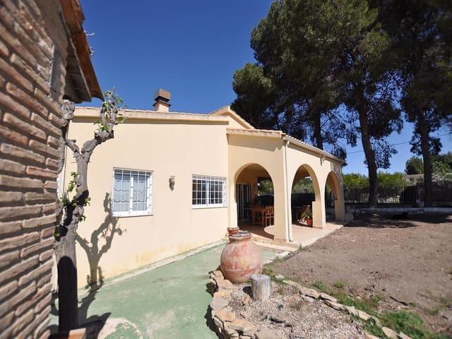 4 quarto Moradia para venda em La Alcayna com piscina - 229 000 € (Ref: 4579024)
