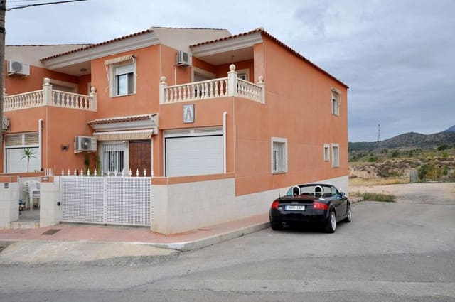 4 bedroom Townhouse for sale in Barinas with pool garage - € 89,950 (Ref: 4738082)