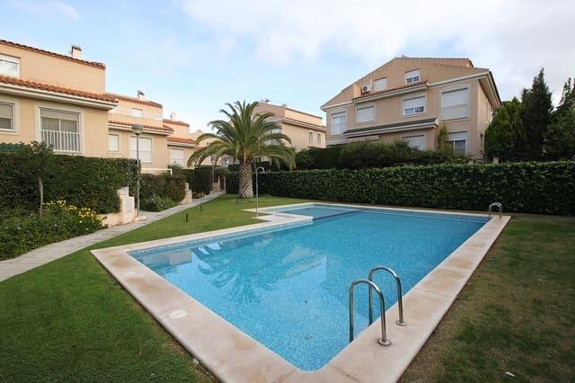 4 sypialnia Dom blizniak na sprzedaż w Elda z basenem garażem - 174 995 € (Ref: 4949698)