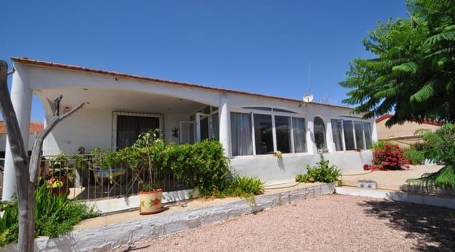 4 sovrum Villa till salu i La Matanza med pool garage - 199 999 € (Ref: 5018444)