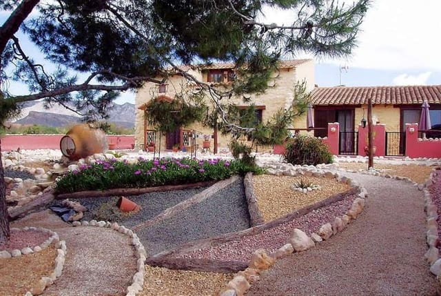 5 camera da letto Azienda in vendita in La Murada con piscina - 464.950 € (Rif: 5018476)
