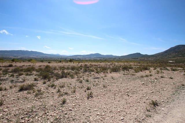 Ubebygd land til salgs i Sax - € 29 995 (Ref: 5018488)
