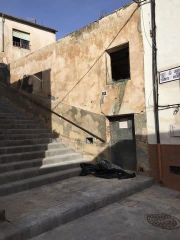 Ruin till salu i Onil - 12 995 € (Ref: 5079228)