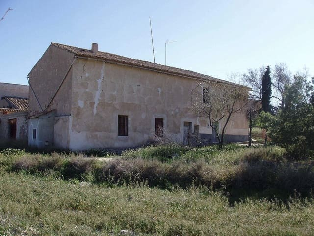 Ruina na sprzedaż w La Zarza - 139 500 € (Ref: 5491764)