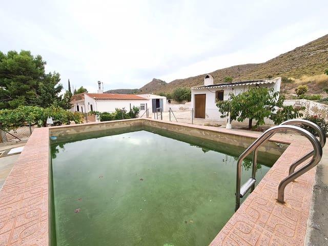 4 sypialnia Dom blizniak na sprzedaż w Yecla z basenem garażem - 99 995 € (Ref: 5606619)