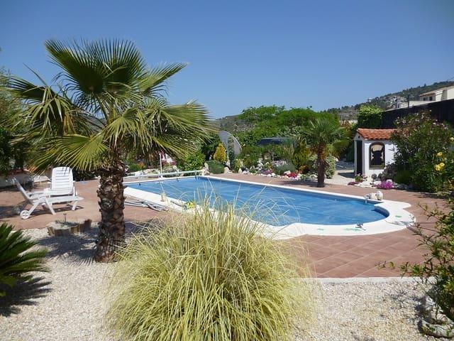 3 soverom Villa til salgs i Planes med svømmebasseng garasje - € 195 000 (Ref: 5625473)