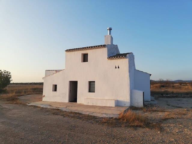 2 bedroom Villa for sale in Yecla with garage - € 49,995 (Ref: 5700326)