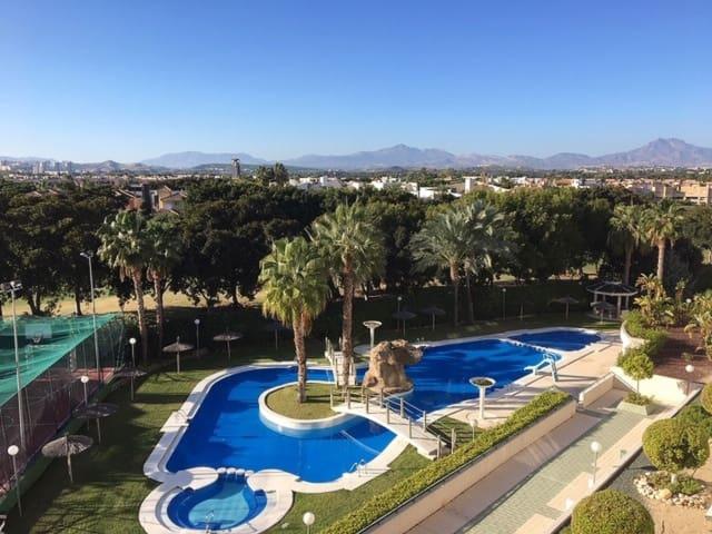 3 soveværelse Lejlighed til salg i Playa de San Juan med swimmingpool - € 299.995 (Ref: 5937078)